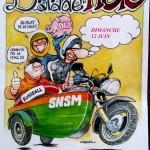 2016 Affiche SNSM Portsall